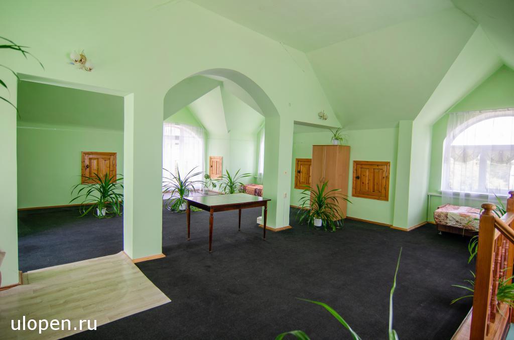 Просторная мансарда. Купить дом в Симферополе