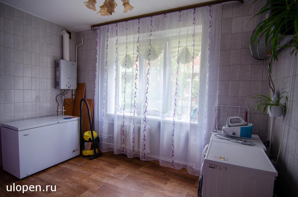 Хозяйственная комната. Купить дом в Симферополе.